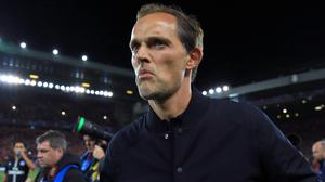 Thomas Tuchel added to his squad this week (Peter Byrne/PA)