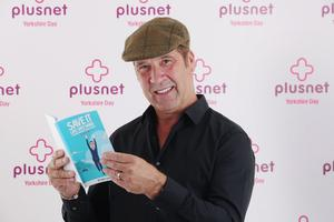 David Seaman has teamed up with Plusnet to release a book for Yorkshire Day (Handout/PA)