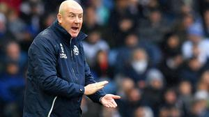 QPR manager Mark Warburton is 'staggered' by a lack of consultation over the Championship season restart date.
