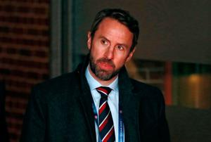 Good draw: Gareth Southgate is looking forward to the ties