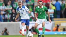 Northern Ireland and Bosnia & Herzegovinia are due to go head-to-head in Zenica on March 26