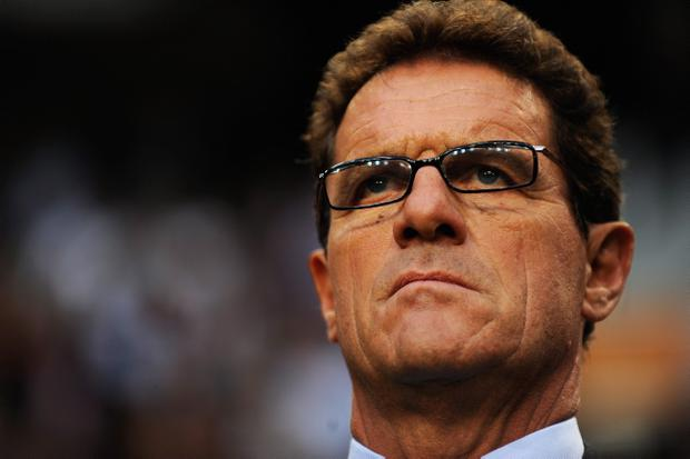 Fabio Capello's dismissive remarks angered Northern Ireland players and fans last year