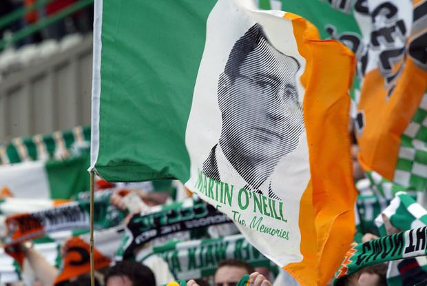 Nearly 3,000 Ireland fans are expected to make the trip to the Algarve