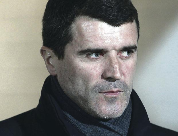 Roy Keane, who will be Martin O'Neill's No.2 with the Republic, did not take any nonsense as a player or manager