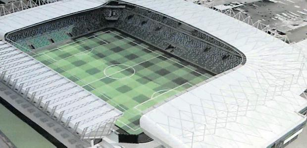 The proposals will compliment the development of the national stadium.