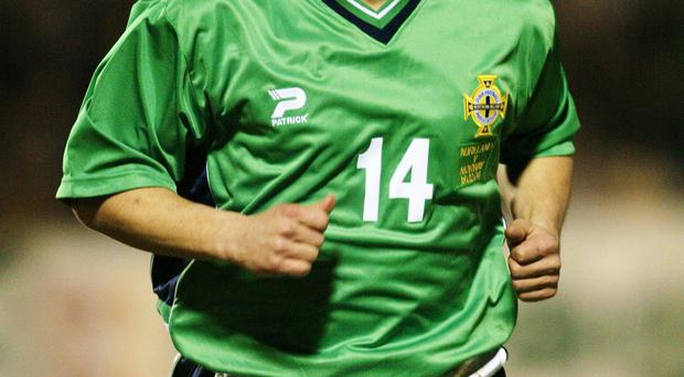 Score to settle: Paul McVeigh says NI know what to expect