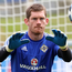 In demand: NI star Michael McGovern