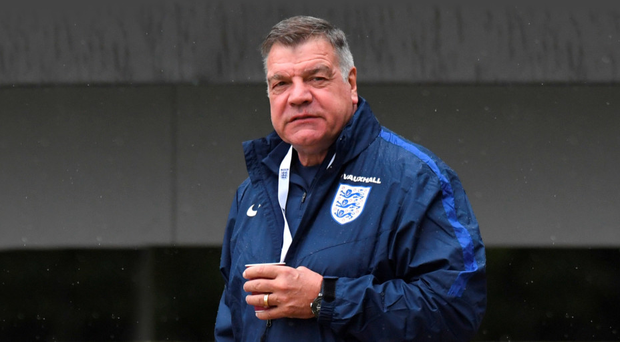 Tip of the iceberg: the Sam Allardyce scandal has been followed by claims that eight recent Premier League managers accepted bungs