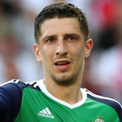 Injured: Craig Cathcart