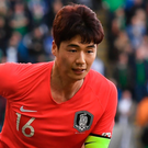Disappointed: Ki Sung-yueng