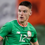 Decision made: Declan Rice