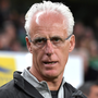 Game plan: Mick McCarthy's side can qualify with a win