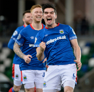 Split opinion: Fans of clubs across the Irish League spectrum are eagerly awaiting NIFL's next update on plans for the remainder of the 2019/20 season