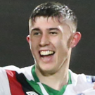 Striker Paul O'Neill