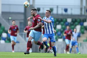 Rivals Ballymena United and Coleraine go head to head on the Irish League's opening day.