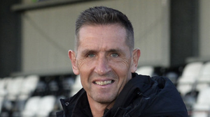 Stephen Baxter is excited by new plans