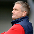 Wise head: Colin Nixon knows Mallards clash could be crucial
