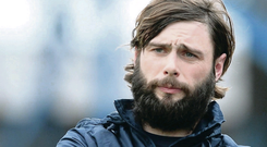 Glenavon boss Gary Hamilton led his side to a top six league finish