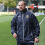 Gone: Warren Feeney has been sacked as Newport County boss