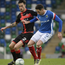 Watch your back: Sean Ward says Linfield are determined to bridge the gap on the Crues