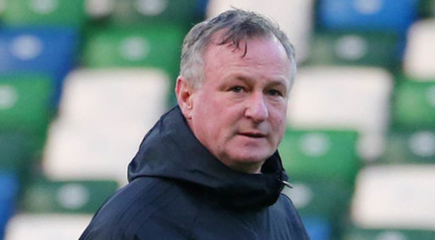 Opinion time: Michael O'Neill feels change is necessary