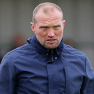 Moving plans: Warren Feeney is off to Bulgaria