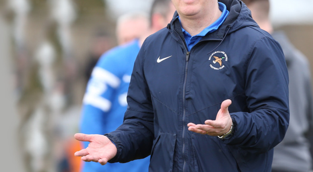 Change needed: Whitey Anderson says the IFA's disciplinary processes need to be improved for the benefit of everyone in the local game