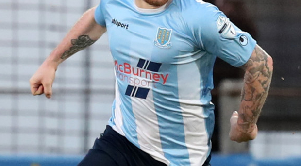 Staying power: Cathair Friel has agreed new United deal