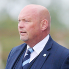 Light: Jeffrey says Coleraine's squad may lack depth
