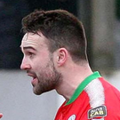 On mission: Jamie Harney is keen to sample Cup glory