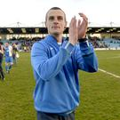New contract: Oran Kearney