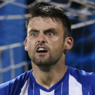 Fired up: Eoin Bradley is hungry for more glory
