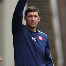 Candidate: Martin Canning is interested in Coleraine job