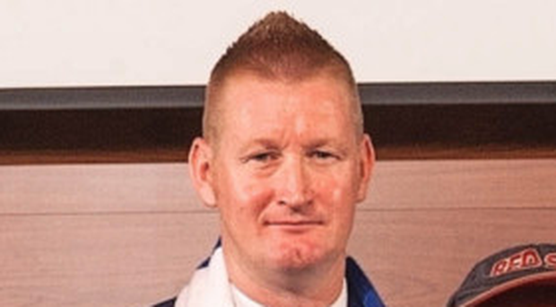 Ex-Northern Ireland skipper Steve Lomas