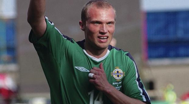 Warren Feeney will adopt a ruthless stance as he aims to wrestle the Gibson Cup back