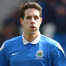 Title tilt: Sean Ward believes David Healy can lead Linfield to glory