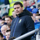 Title warning: David Healy knows Linfield have no margin for error