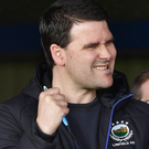 Title march: David Healy