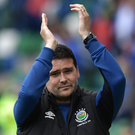 Tough test: David Healy