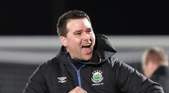 Best team: David Healy says his players are worthy of title