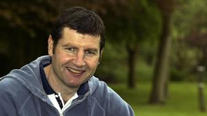 Denis Irwin believes modern-day players are under greater scrutiny than ever before