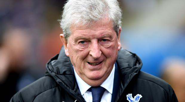 Crystal Palace spent £11 million in the summer to boost Roy Hodgson's squad (Daniel Hambury/PA).