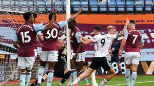 Bournemouth have not ruled out a legal challenge over the failure to award Sheffield United a goal against Aston Villa in June (