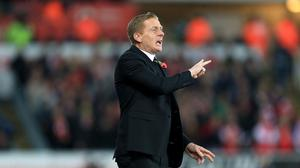 Gary Monk felt his side grew in confidence after they levelled
