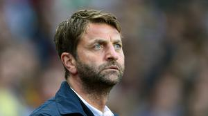 Tim Sherwood has responded to claims he made the wrong substitutions during Aston Villa's defeat at Leicester