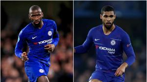 Antonio Rudiger and Marcus Loftus-Cheek feature in today's transfer speculation (Mike Egerton/Tim Goode/PA)