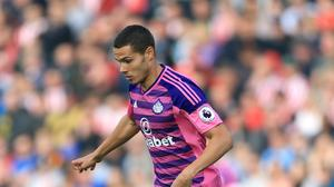 "Midfielder Jack Rodwell admits Sunderland have gone ""backwards"""