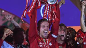 Liverpool will look to retain their Premier League title in 2020/21 – but what will the summer hold for their rivals? (Laurence Griffths/PA)