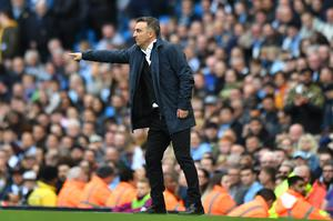 Carlos Carvalhal expects his Swansea side to react to their loss