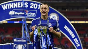 Jose Mourinho has confirmed that John Terry will be offered a new contract at Chelsea